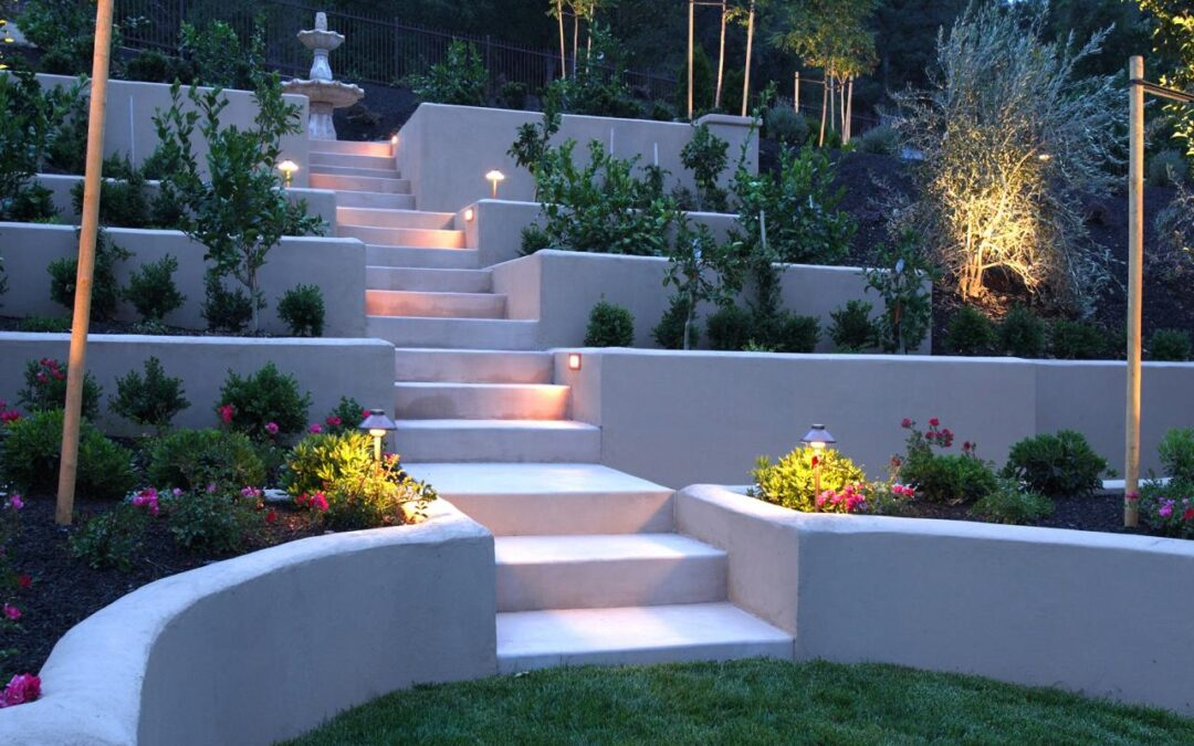 Things That You Need to Know About Landscape Lighting
