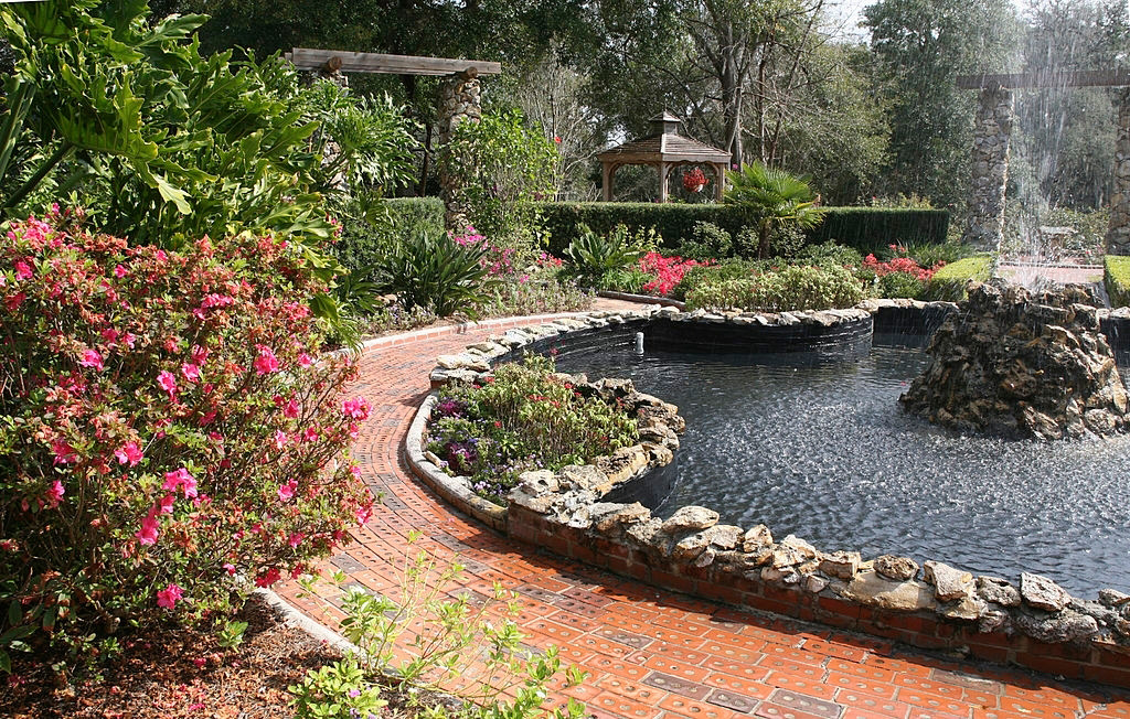 Hardscape Landscaping – Easy and Effective